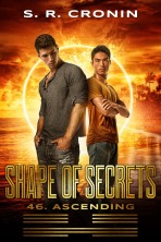 Shape of Secrets final cover